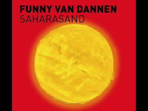 Funny van Dannen - Zum Leben (Saharasand)