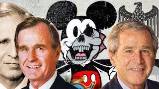 Global Depopulation, Bush Family Secrets & Future Water Wars with Jim Marrs
