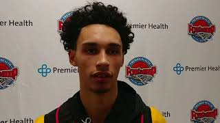 Andre Gordon Interview | Sidney Daily News