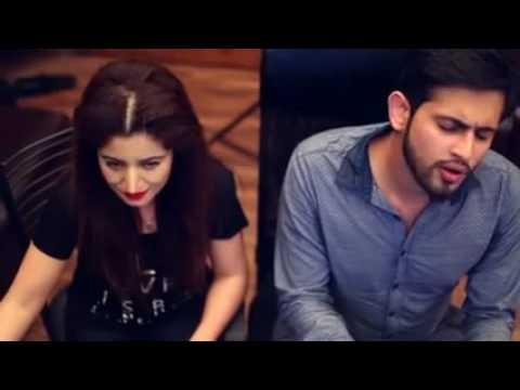 Sarmad Qadeer and Farhana Maqsood MedleyYouTube