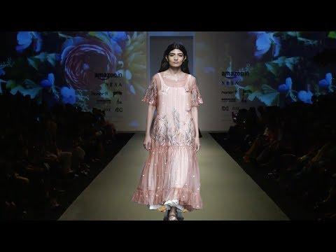 Prama By Pratimaa | Spring/Summer 2018 | India Fashion Week