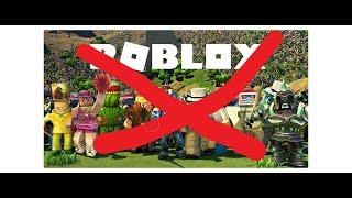 Is ROBLOX BROKEN?!!!??!