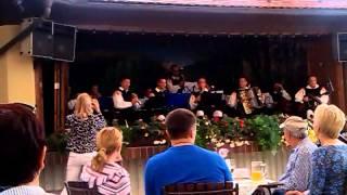 Pihalna godba Avsenik - Ljubezen in hrepenenje/Sehnsucht und Liebe