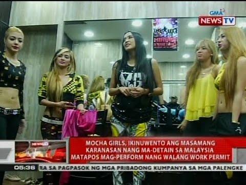 QRT: Mocha Girls, ikinuwento ang masamang karanasan nang ma-detain sa Malaysia