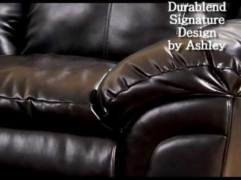 Sofa Loveseat Durablend Signature Design by Ashley & Sofa Loveseat Durablend Signature Design by Ashley - YouTube islam-shia.org