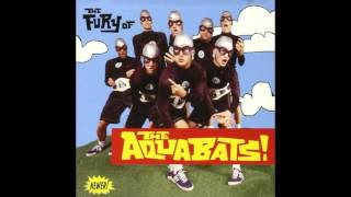 Watch Aquabats Captain Hampton And The Midget Pirates video