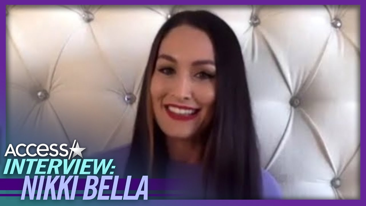 Nikki Bella Wants Son Matteo To See Her In WWE Fight