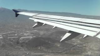 condor a321 d aiaa windy takeoff from tenerife tfs 25 04 2014