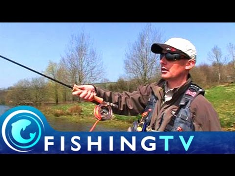 Nick Hart's Fly Fishing School 2: Large Stillwaters - Fishing TV
