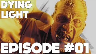 Dying Light FR | Gameplay - Episode 1 Intro ( PS4 )