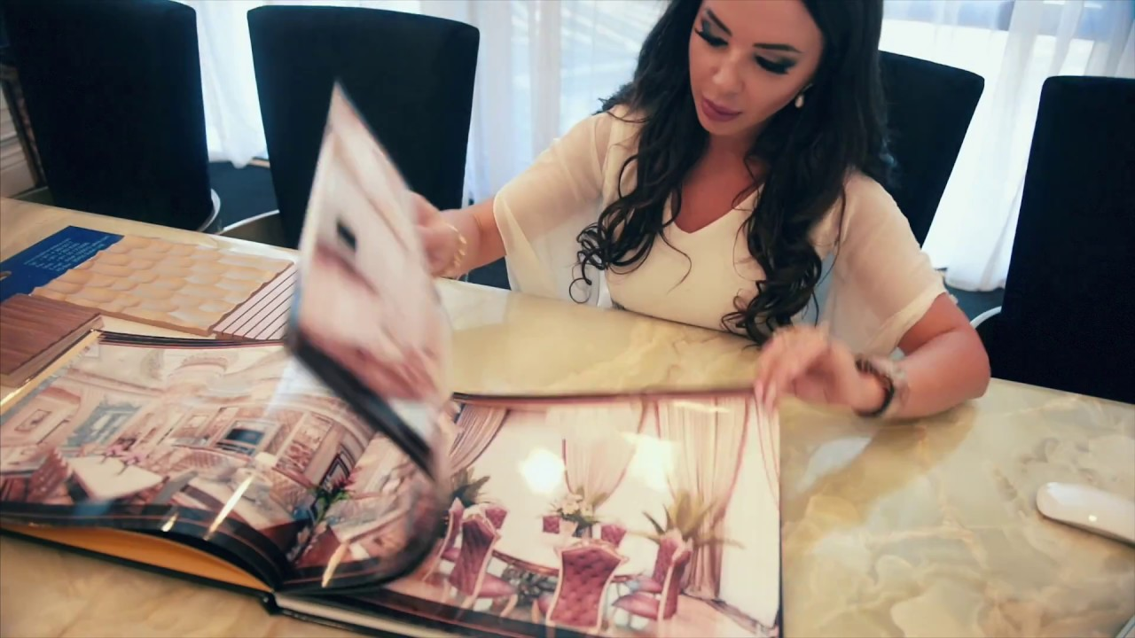 Best Luxury Interior design in Dubai by Luxury Antonovich Design