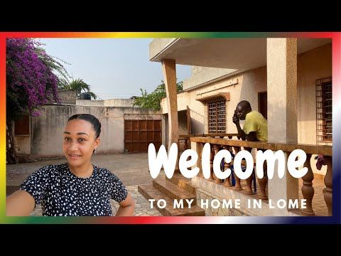 A DAY IN TOGO Lomé 🇹🇬