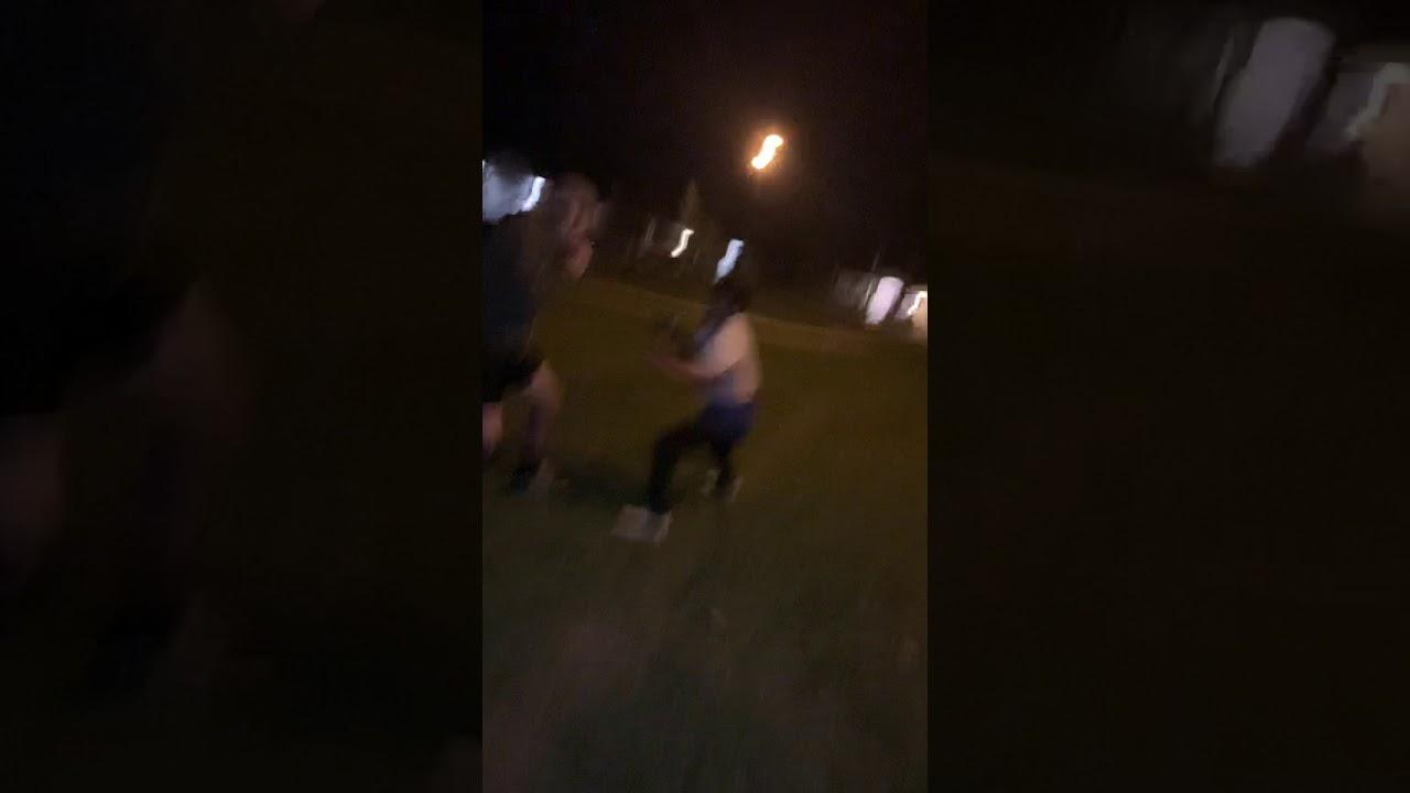 Midget vs Giant - YouTube