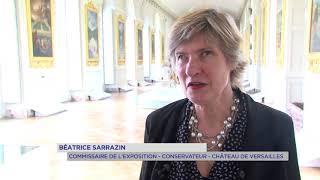 Château de Versailles : redécouvrez Jean Cotelle à travers ses oeuvres
