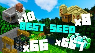 Download Seeds For Minecraft Pocket Edition Ps4 Xbox Switch Pc