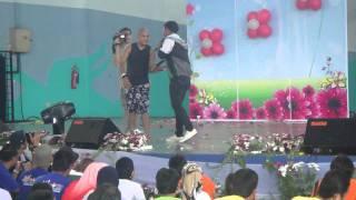 black mentor - dewi aleeya (live)