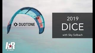 Duotone Dice 2019