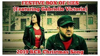 homepage tile video photo for Festive Box of Lies (2019 RCR Christmas Song)