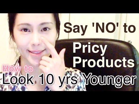 Anti-Aging Skincare Secrets - Part III
