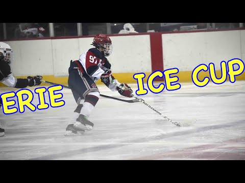 Erie ICE CUP