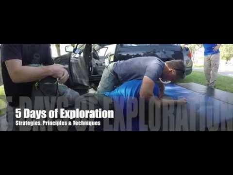 Combatives for Law Enforcement