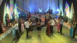 Min Arch Khort Velea-Chhoun SreyMao