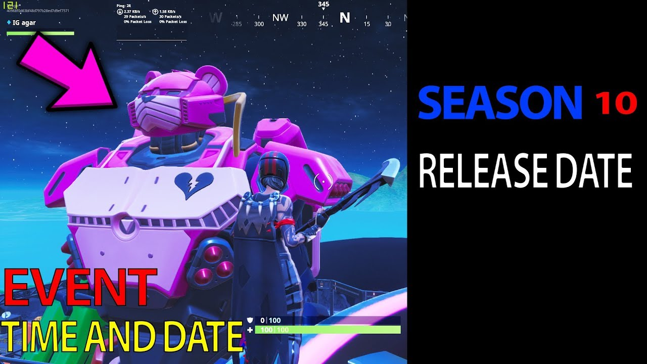 date vs event