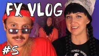 Dust Bowl Kids - Gene & Marion FX Vlog #5