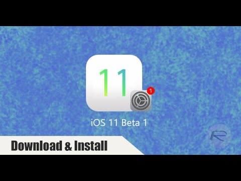 [HINDI/URDU] how to install ios11 on iphone and ipad hindi ...