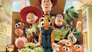 "TOY STORY 3: ""Look on the Sunnyside"" Online Featurette"