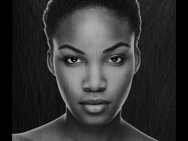 Ebony Beauty - by Roberto Manzoli - HD