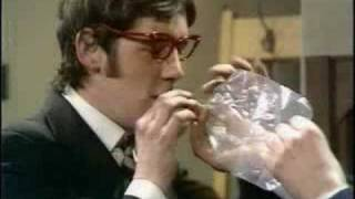 Monty Python - Mr Attila the Hun