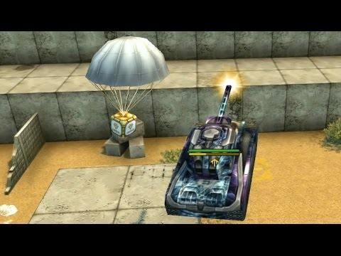 Tanki Online Gold Box Video #14 by Claudiu