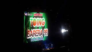 Happy Party Very Mellenk 109 Vs Toing Barera 99 By Dj Aycha On The Mix - Live Rekam Atas