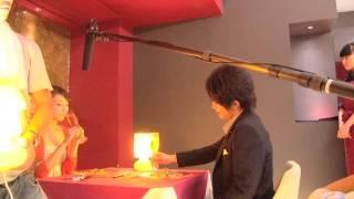 和田正人(Masato Wada) 飾演:弓永聰代表作品:零的真實(2014),逆轉之...