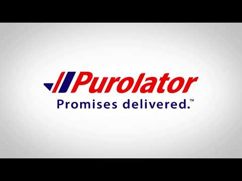 Manage Purolator Shipment Summary Emails