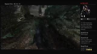 Playing BATMAN ARKHEN asylum