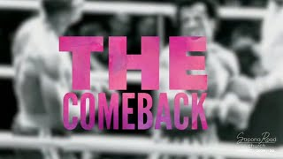 The Comeback - Tommy Johnson - 05/02/21