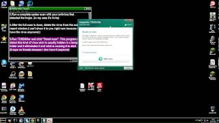 How to remove TRATRAPS.Gen2 trojan virus