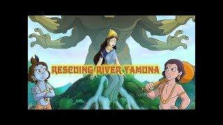 Krishna Balram - Rescuing  River Yamuna