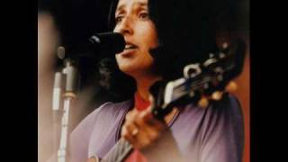 JOAN BAEZ ~ No Woman No Cry ~