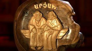 Karabakh  (Artsakh)  a Hidden Treasure