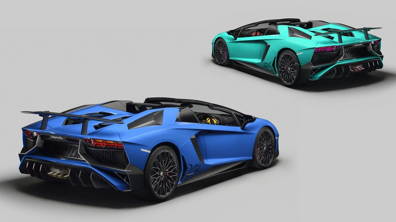 New Lamborghini 2017   [lamborghini]   YouTube