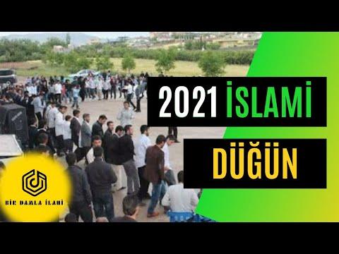 2021 İSLAMİ DÜĞÜN | POTPORİ