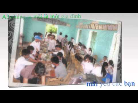 clip làm tặng lớp 12a3 09-12 nguyễn du-kiến xương-thái bình