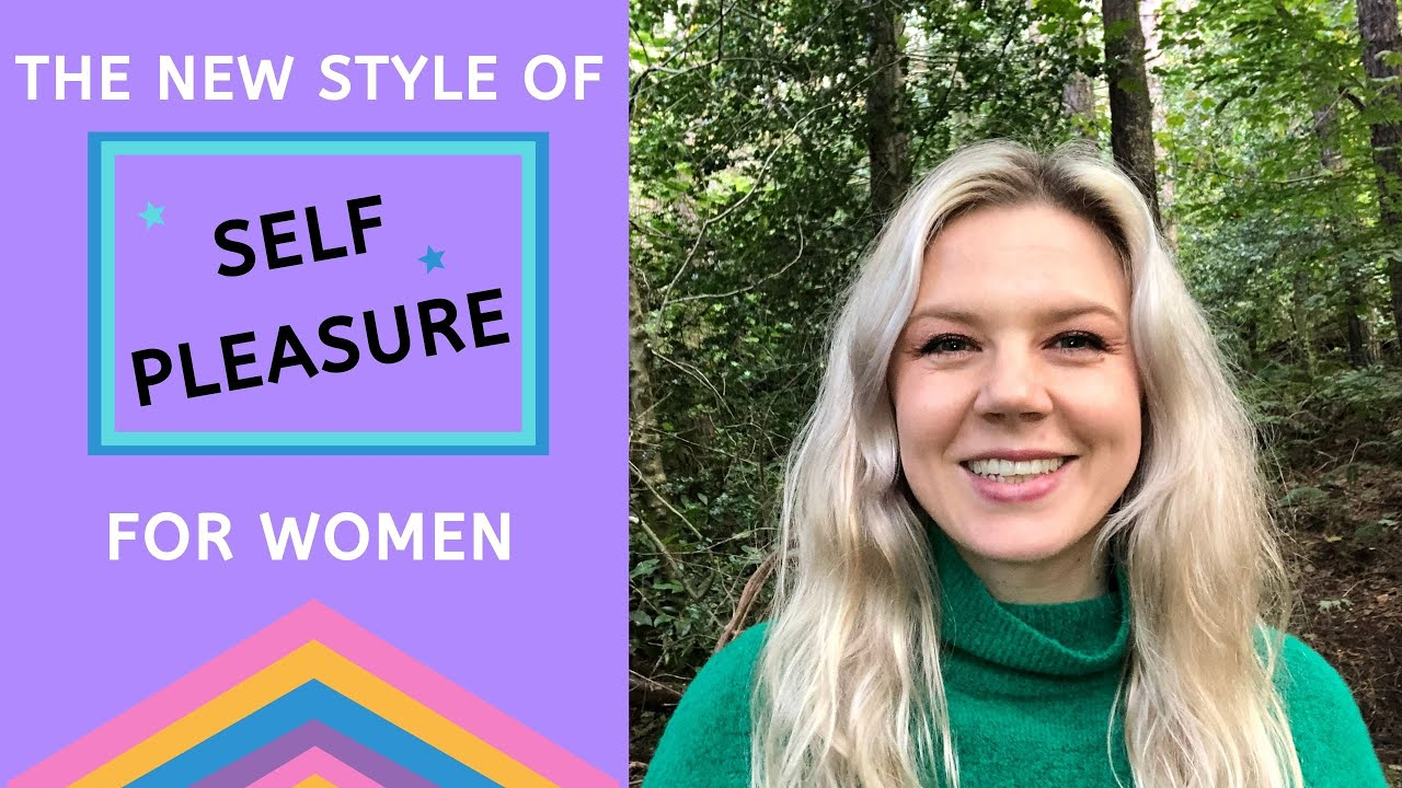 The New Style Of Self Pleasure For Women - Youtube-6395
