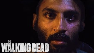 The Walking Dead Opening Minutes Season 10 Episode 7