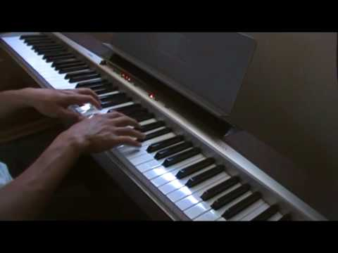 Come With Me - Sammie _ Piano Instrumental