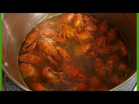 Crawfish Boil - Catch Clean Cook - Cajun Crawfish Salad