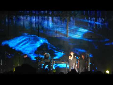 Nine Inch Nails - Even Deeper & Various Methods Of Escape (Live 9-30-2013)